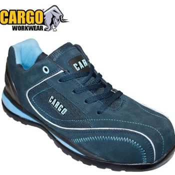 CARGO PACER SAFETY TRAINER S1P SRA