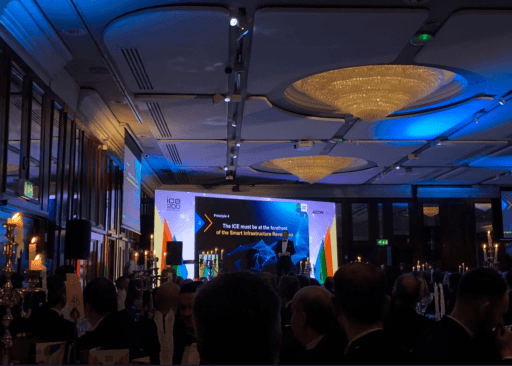ICE Awards 2018