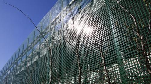 Perforated Perforated metals stocked by Ridgeway metals