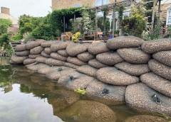 Filter Unit Rockbags