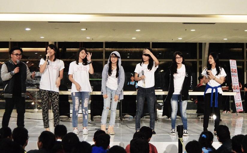Perjuangan Nonton JKT48 Theater Pertama Kali