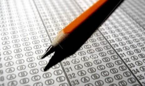 Ujian Nasional di Mataku | Bocoran Soal UN SMP