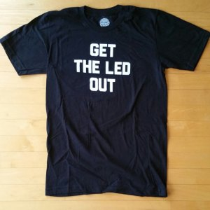 Get-The-Led-Out-tshirt