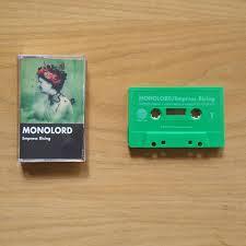 Monolord-Empress-Cassette
