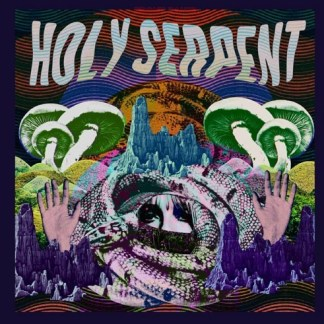 Holy Serpent