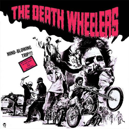 Deathwheelers