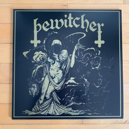 Bewitcher Self Titled LP
