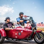 Veterans Charity Ride is changing lives