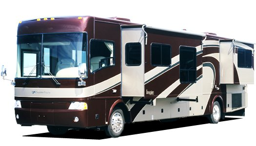 Home on wheels?