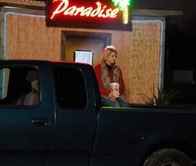 Meredith Baxter - Paradise, Texas