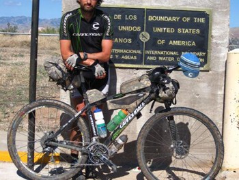More Cycling Coolness – Tour Divide!