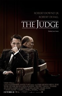The Judge = Guilty of Being Excellent