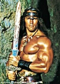 Conan Arnold Schwarzenegger