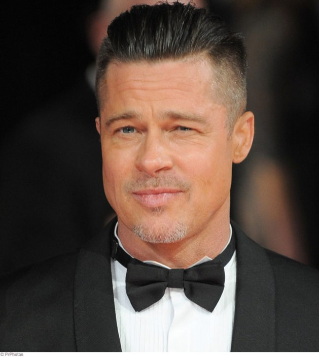 brad-pitt-bafta-awards-2014