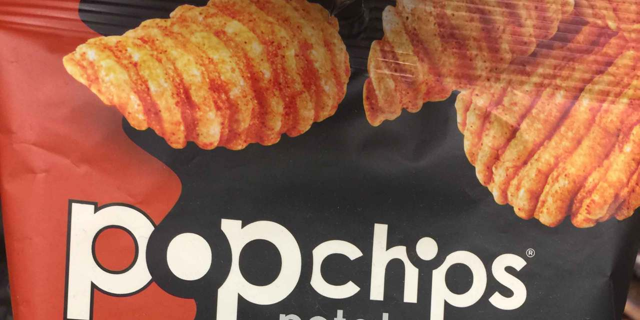 Popchips – do they pass the snack food test?