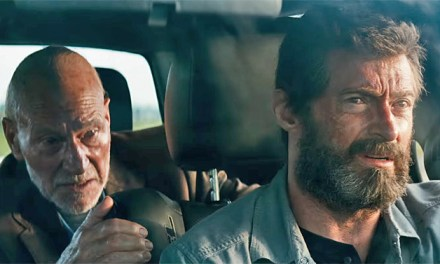 Logan is a dark departure from X-Men