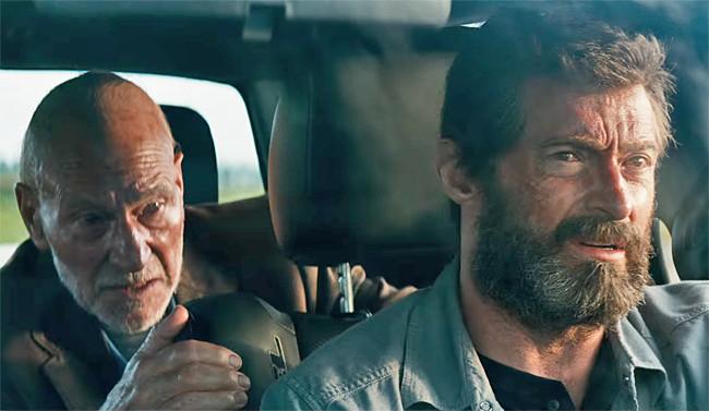 Logan is a dark departure from X-Men
