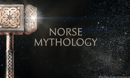 Book Review: Norse Mythology