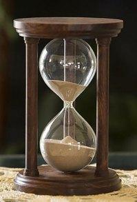 hourglass, hour glass, time