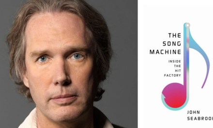 Book Review: The Song Machine: Inside the Hit Factory
