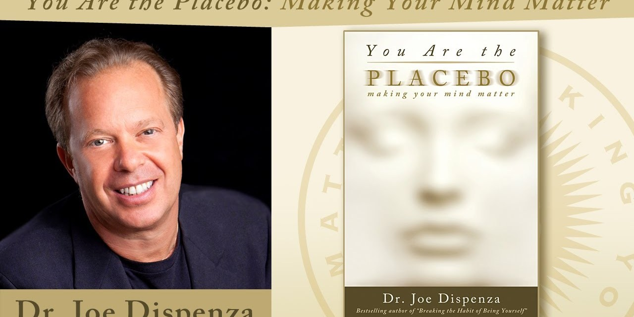 Book Review: You Are the Placebo: making your mind matter