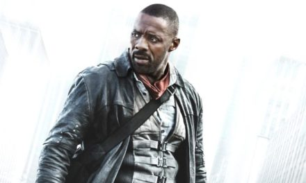 The Dark Tower… meh