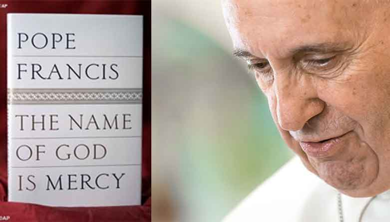 Book Review: The Name of God is Mercy