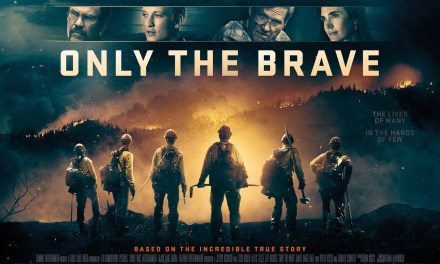Only the Brave is a Good One