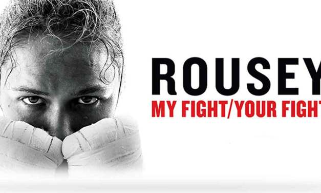 Book Review: My Fight/Your Fight
