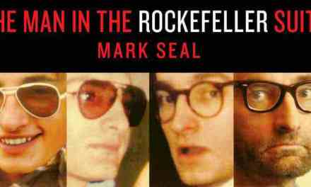 Book Review: The Man in the Rockefeller Suit: The Astonishing Rise and Spectacular Fall of a Serial Impostor