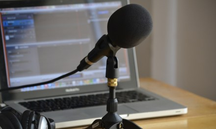 Podcasting is a no-brainer for Business