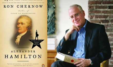 Book Review: Alexander Hamilton by Ron Chernow
