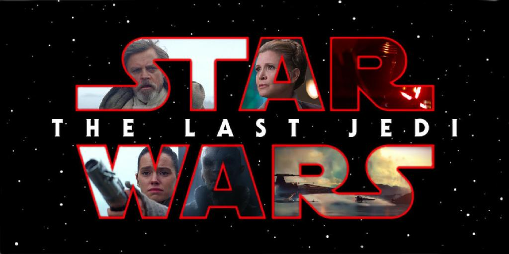 Clearly Not the Last Jedi