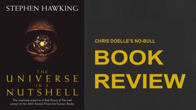 no bull book review