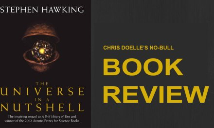 Book Review: The Universe in a Nutshell