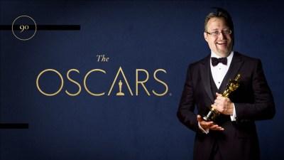 90th Academy Awards - Oscars - rigged