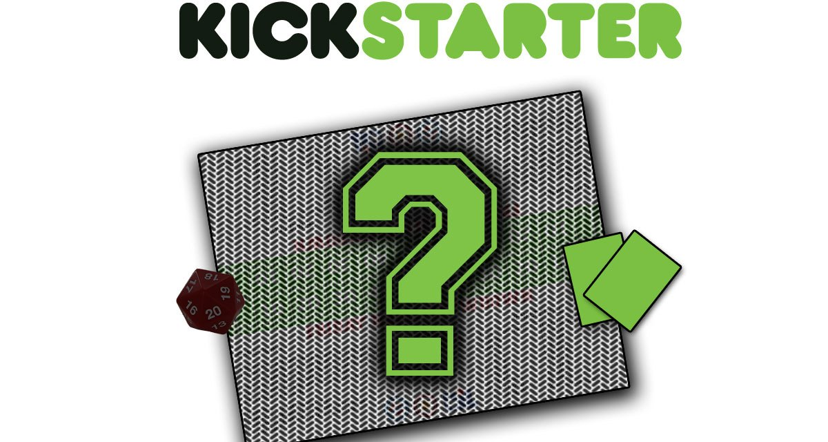 Kickstarter Campaign Coming Soon!
