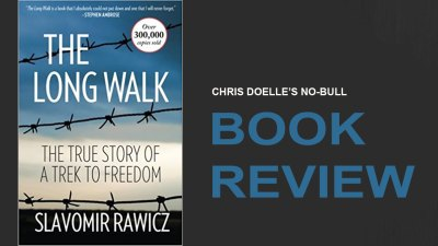 chris doelle no bull book review
