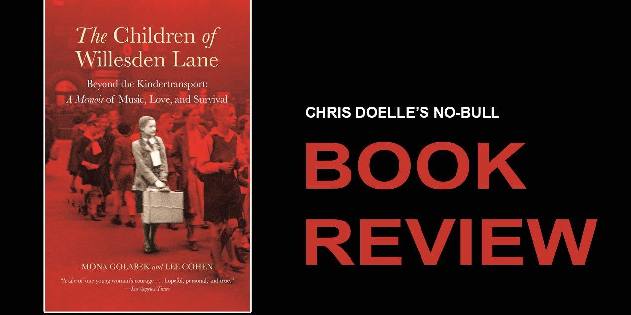 Book Review: The Children of Willesden Lane