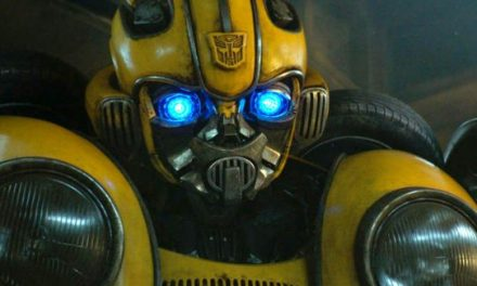 Bumblebee is Dumblebee