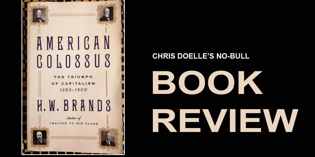 Book Review: American Collosus