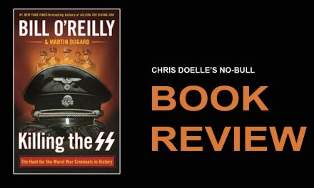 Book Review: Killing the SS