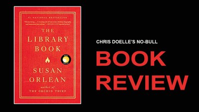 Susan Orlean - The Library Book