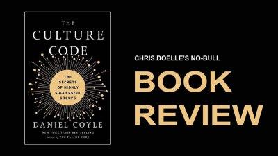the culture code - daniel coyle - book review