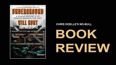 underground will hunt book review