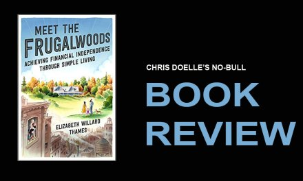 Book Review: Meet the Frugalwoods: Achieving Financial Independence Through Simple Living