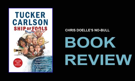 Book Review: Ship of Fools: How a Selfish Ruling Class Is Bringing America to the Brink of Revolution
