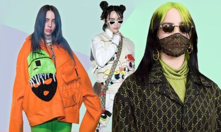 My Billie Eilish Take