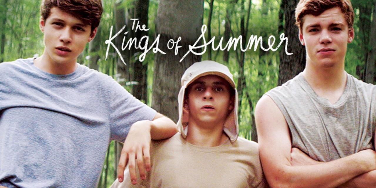 The Kings of Summer Bummer