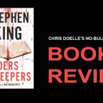 Book Review: Finders Keepers